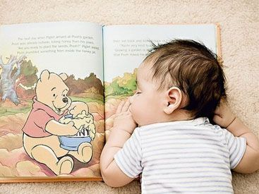 Uşaqlara kitabı sevdirmənin əsas yolları