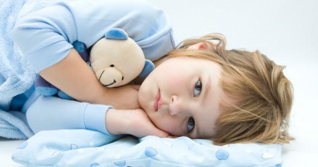 Uşaqlarda 2 Və 4 Yaş Sindromu