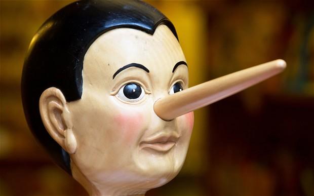 Yalan Danışan İnsanı Necə Bilmək Olar?