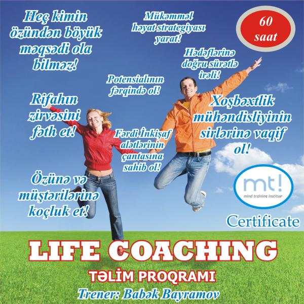 Yaşam Koçluğu (Life Coaching)