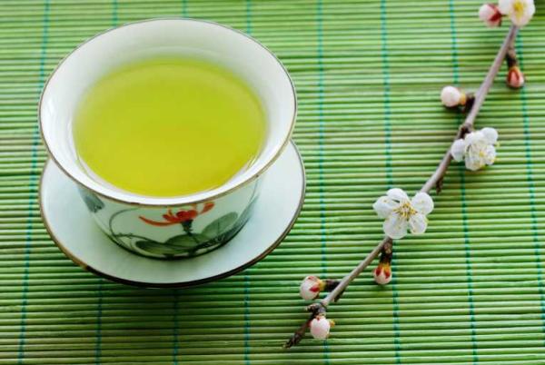 Yaşıl çayın ən önəmli özəlliyi ...