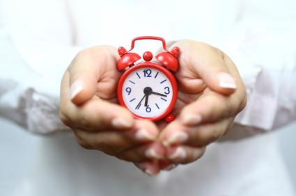 Zamanın Qədrini Bil!