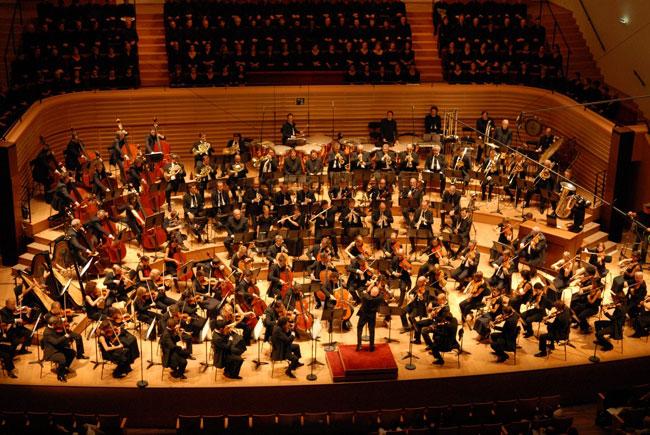 Tullantılardan Simfonik Orkestr Çıxdı