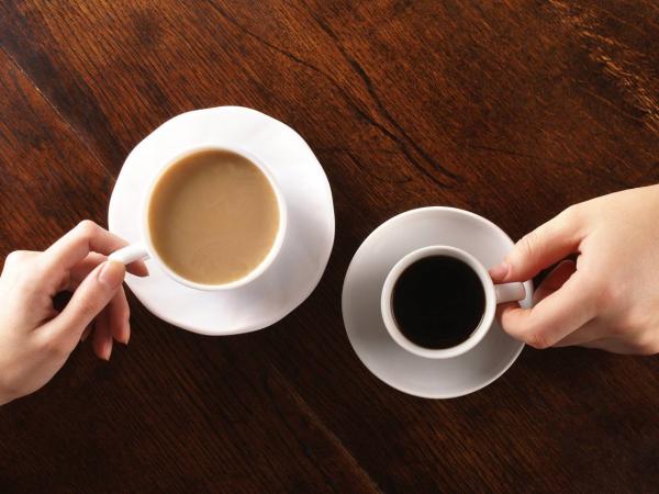 Çay Və Kofenin Yuxuya Təsiri