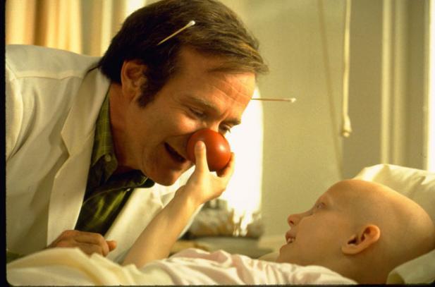 Robin Williamsın Uğuru