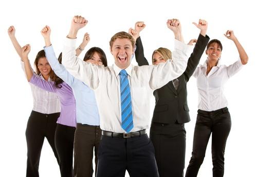 İşçiləri Motivasiya Edən Üsullar