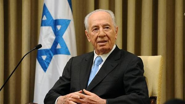 İsrail prezidentinin dünyanı heyran edən nitqi