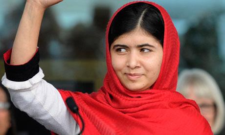 Onun Adı Malala