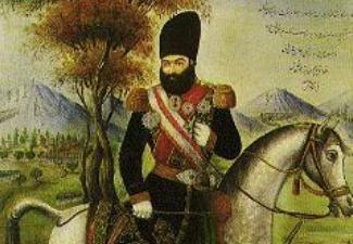 Şah Abbas Və İki Vəzir