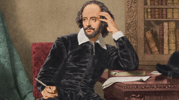 Şekspir sözləri